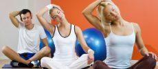 Entspannungstechniken gegen Stress